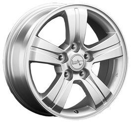 Автомобильный диск Литой LegeArtis KI27 6,5x16 5/114,3 ET 46 DIA 67,1 Sil