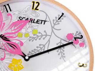 Часы настенные Scarlett SC - 33A