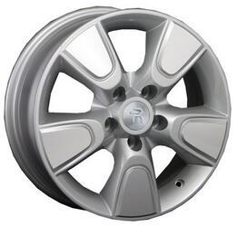 Автомобильный диск Литой LegeArtis NS25 6,5x16 5/114,3 ET 40 DIA 66,1 SF