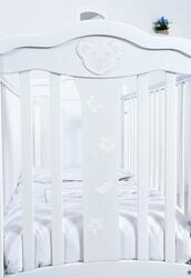Кроватка классическая Гандылян «Мишель» К-2006-2