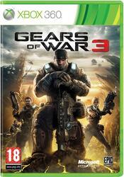 Игра для Xbox 360 Gears of War 3
