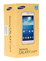 """4.5"""" Смартфон Samsung SM-G386F Galaxy Core 8 Гб белый"""