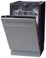 Встраиваемая посудомоечная машина Simfer BM1204