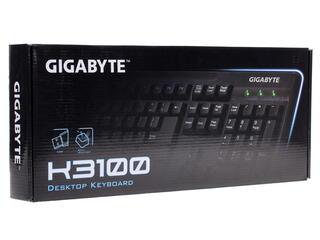 Клавиатура GIGABYTE K3100