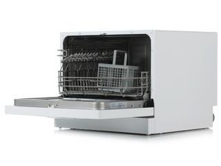 Посудомоечная машина Flavia TD 55 VALARA белый