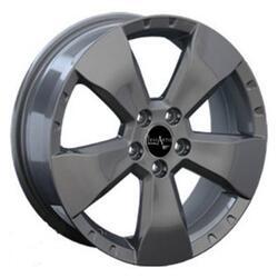 Автомобильный диск Литой LegeArtis SB18 7x17 5/100 ET 48 DIA 56,1 GM
