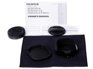 Объектив FujiFilm XF 35mm F1.4 R Fujinon