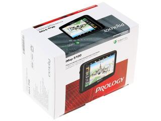 GPS навигатор Prology iMap-5100