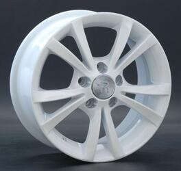 Автомобильный диск литой Replay VV34 6x14 5/100 ET 43 DIA 57,1 White