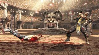Игра для PS3 Mortal Kombat. Komplete Edition