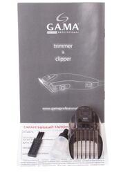 Триммер GA.MA T41.GT420