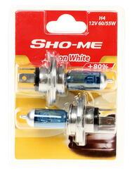 Галогеновая лампа Sho-me Xenon H4 B4