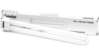 [132583] Лампа Camelion  FPL 11W 2G7  э/сб.