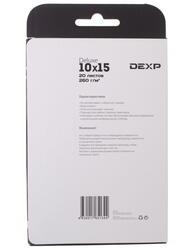 Фотобумага DEXP Deluxe Gloss 0808862