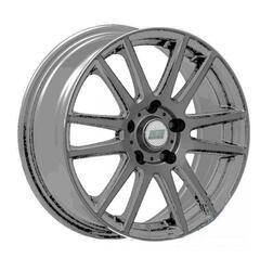 Автомобильный диск Литой Nitro Y4917 6,5x16 5/114,3 ET 45 DIA 60,1 Sil