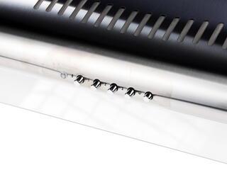 Вытяжка подвесная Gorenje DU 6446 E серебристый