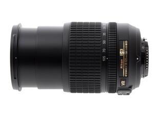 Объектив Nikon AF-S DX 18-105mm F3.5-5.6 G ED VR Nikkor