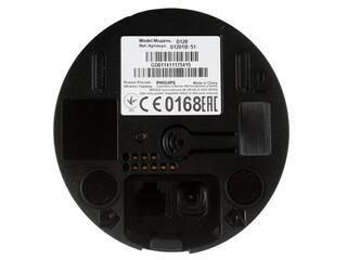 Телефон беспроводной (DECT) Philips D1201B/51