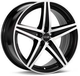 Автомобильный диск Литой OZ Racing Energy 8x18 5/112 ET 35 DIA 75 Diamantata