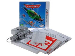 Портативная игровая консоль Nintendo 2DS  + Самолеты