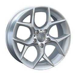 Автомобильный диск Литой LegeArtis B125 8x18 5/120 ET 30 DIA 72,6 Sil