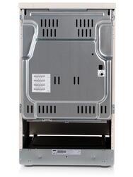 Электрическая плита Zanussi ZCV56HML белый