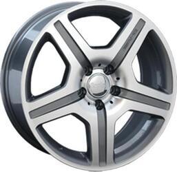 Автомобильный диск Литой Replay MR47 10x21 5/112 ET 37 DIA 66,6 GMF
