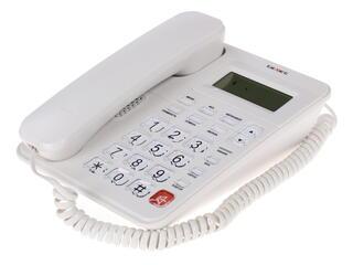 Телефон проводной TeXet TX-254