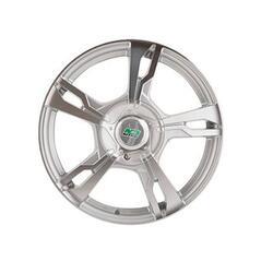 Автомобильный диск Литой Nitro Y9113 6x15 5/100 ET 43 DIA 57,1 SFP