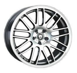 Автомобильный диск литой LegeArtis JG2 8x18 5/108 ET 49 DIA 63,4 GMF