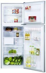 Холодильник с морозильником Samsung RT37GRTS серебристый