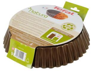 Форма для выпекания TEFAL J0338502 коричневый