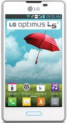 """4"""" Смартфон LG E460 Optimus L5 II 4 ГБ"""