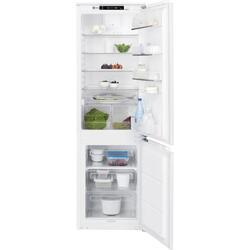 Холодильник с морозильником Electrolux ENG2913AOW