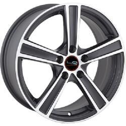 Автомобильный диск Литой LegeArtis VW120 7x17 5/112 ET 43 DIA 57,1 MBF