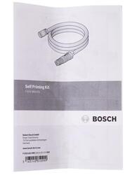 Шланг с фильтром Bosch AQT F016800421