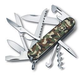 Нож складной Victorinox HUNTSMAN 1.3713.94