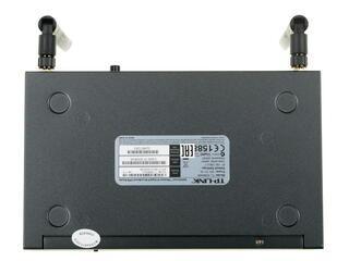 Маршрутизатор TP-LINK TL-ER604W