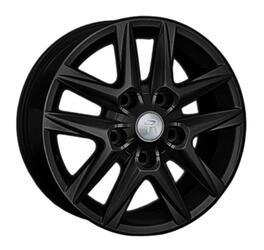 Автомобильный диск литой Replay LX35 8,5x20 5/150 ET 60 DIA 110,1 MB
