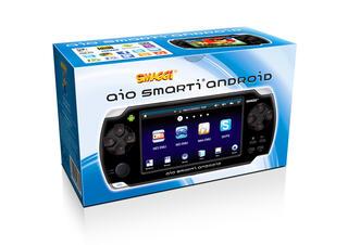Портативная игровая консоль Smaggi aio A480