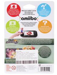 Фигурка персонажа Amiibo Bowser