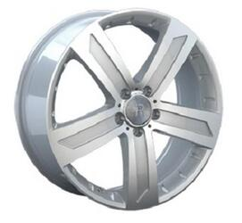 Автомобильный диск литой Replay MR85 8x19 5/112 ET 47 DIA 66,6 SF