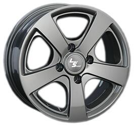 Автомобильный диск Литой LS 255 6x14 4/108 ET 24 DIA 65,1 GM
