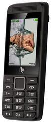Сотовый телефон Fly FF241 черный