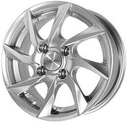 Автомобильный диск Литой Скад Спарта 5,5x13 4/100 ET 35 DIA 67,1 Селена