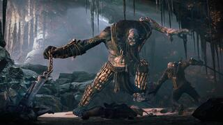 Игра для Xbox ONE Ведьмак 3: Дикая Охота