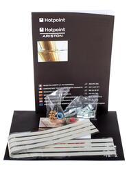 Газовая варочная поверхность Hotpoint-Ariston PC 640 N X