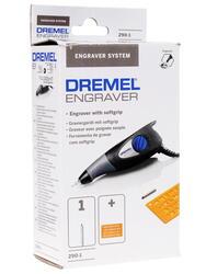 Гравер Dremel Engraver