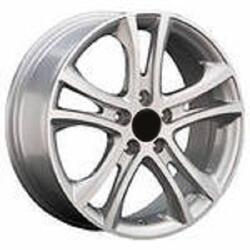 Автомобильный диск Литой LegeArtis VW27 6,5x16 5/112 ET 42 DIA 57,1 Sil