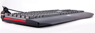 Клавиатура Tt eSPORTS KNUCKER